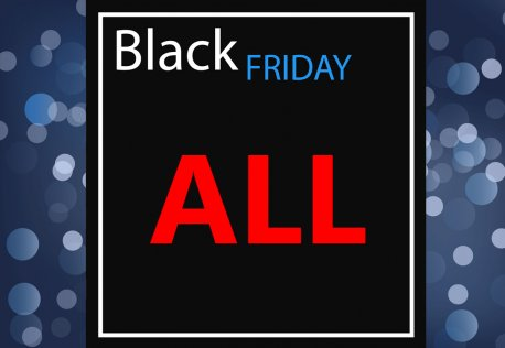 Black Friday All