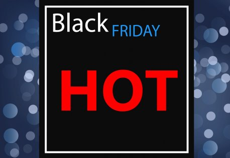 Black Friday Hot