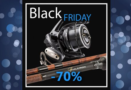 Black Friday Kit pour Peche