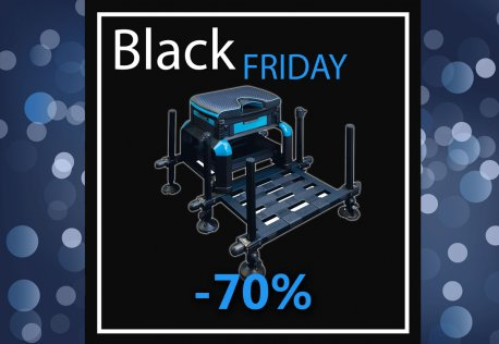 Black Friday Tabourets et Paniers