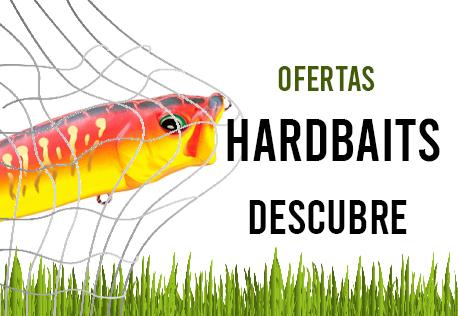 Hardbaits Pesca Goal