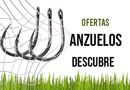Anzuelos Pesca Goal
