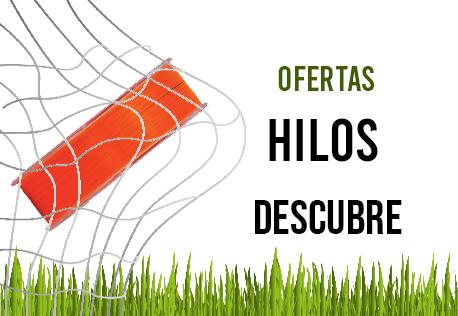 Hilos Pesca Goal