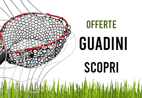 Guadini Pesca Goal