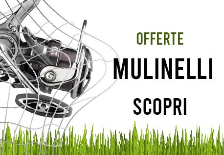 Mulinelli Pesca Goal