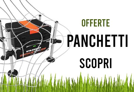 Panchetti Pesca Goal