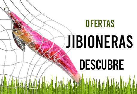 Jibioneras Pesca Goal
