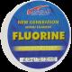 Líneas Fluorine de Pesca