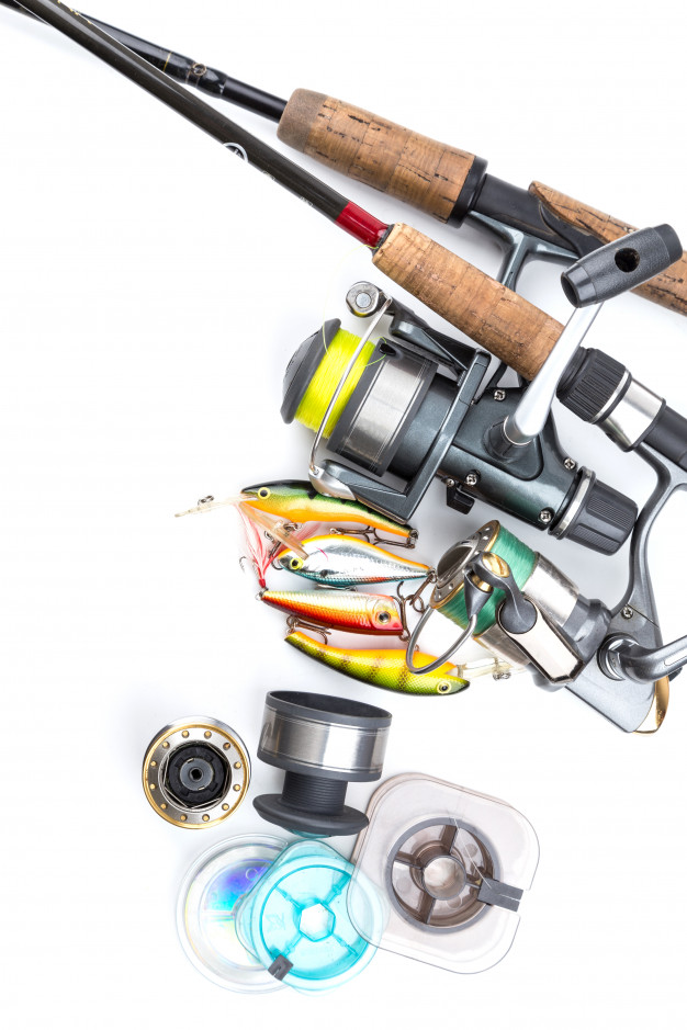 Accesories and Terminal Tackle
