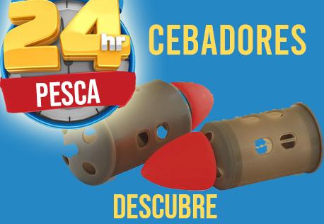Cebadores Pesca24H
