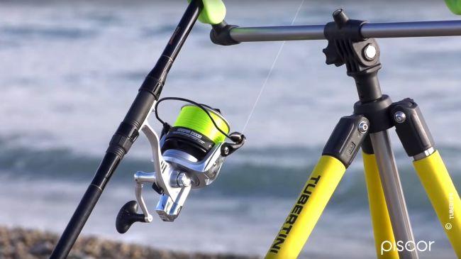 Attrezzatura da Surfcasting 0