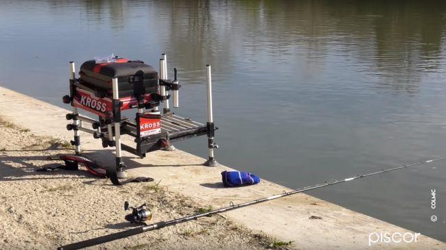 Barbel And Chub Fishing 0