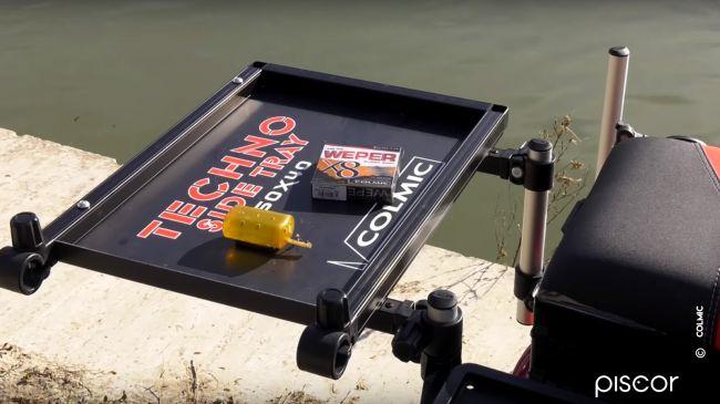 Barbel And Chub Fishing 3