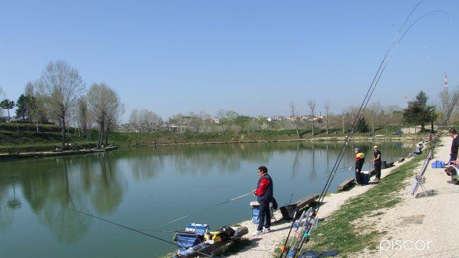 Lake Trout Fishing 1