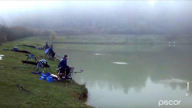 Pesca a Carpe e Breme con Bigattini 6
