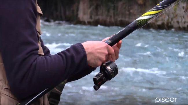 Pesca Alla Trota Selvatica 2
