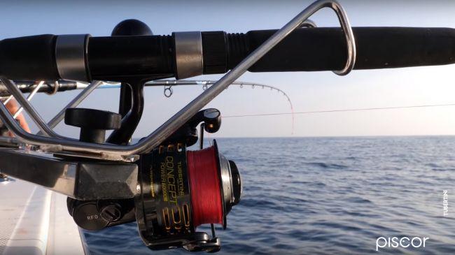 Pesca Dello Scorfano 5