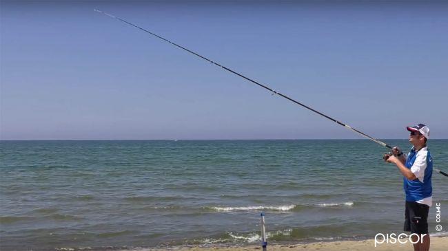 Pesca di Superficie