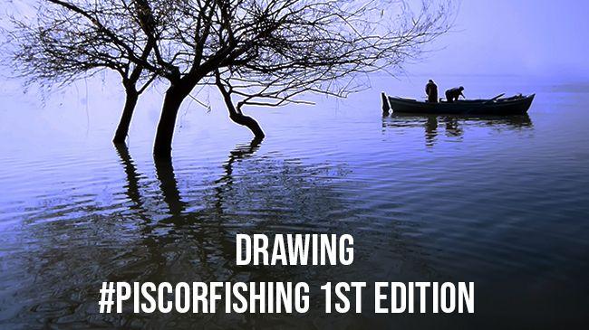 Piscorfishing Competition 3