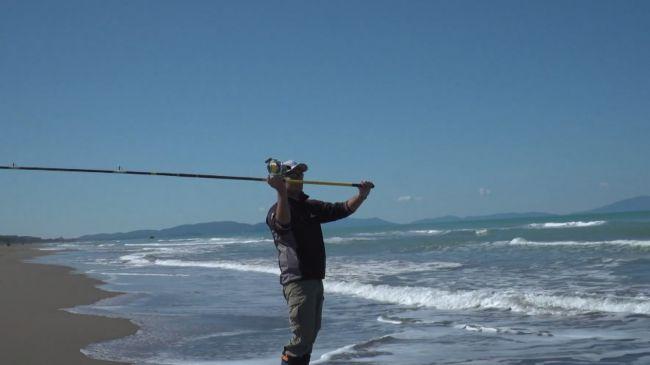 Surfcasting à Marée Descendante 6