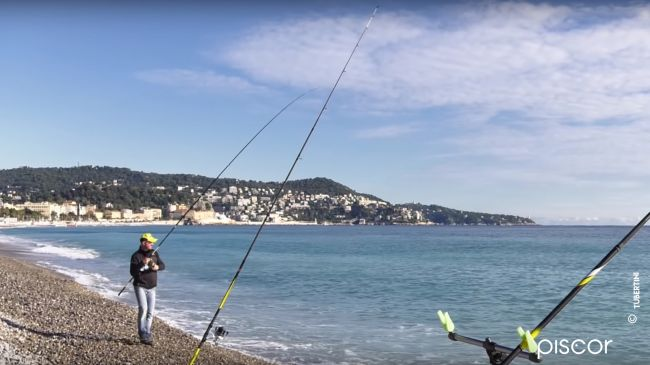 Surfcasting Ai Pagelli 4
