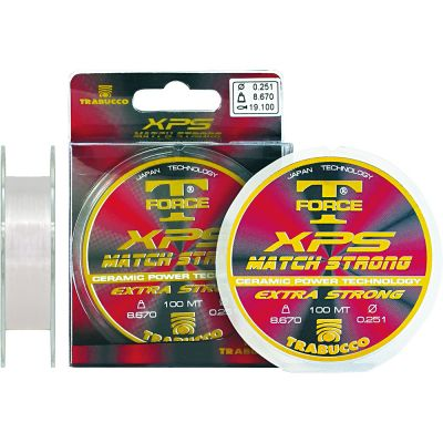 Trabucco Match Strong XPS T-Force