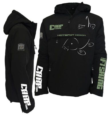 Hotspot Design Jacket Carpfishing