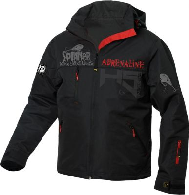 Hotspot Design Jacket Spinner Adrenaline