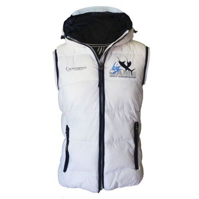 Hotspot Design Vest Big Game