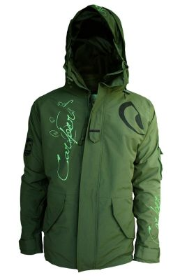 Hotspot Design Jacket Carper