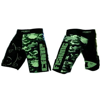 Hotspot Design Boardshort Carpfishing
