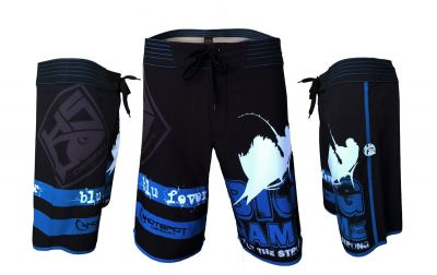 Hotspot Design Boardshort Big Game