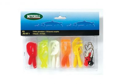 Mitchell Jig Kit