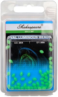 Shakespeare Oval Luminous