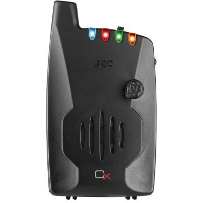 JRC Radar CX Alarms