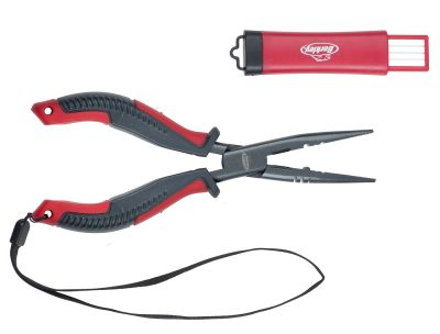 Berkley Fishin Gear Plier and Hook Sharpener