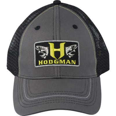Hodgman Cappello Trucker Patch