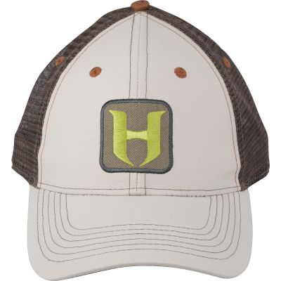 Hodgman Ripstop Trucker Patch Hat