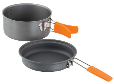 Chub Nrg 2 Pc Cook Set