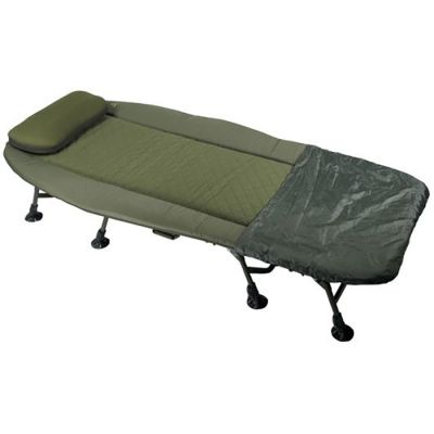 Carp Spirit Air Line Bed Chair