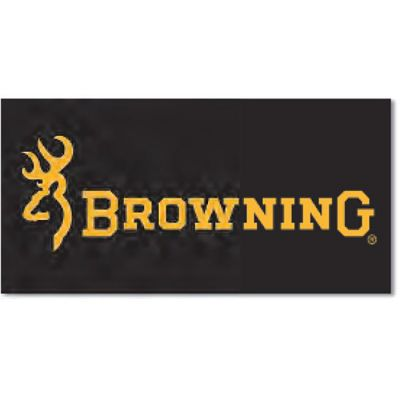 Browning Browning Sticker