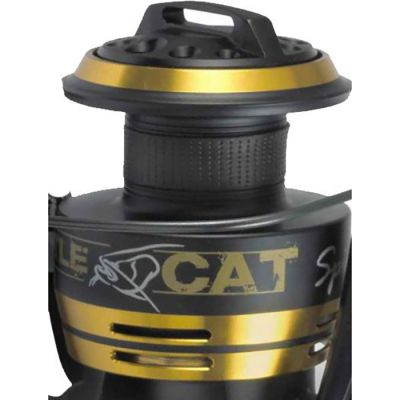 Black Cat Bobina di Ricambio Battle Cat Spin FD