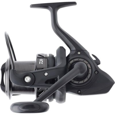 Daiwa Black Widow