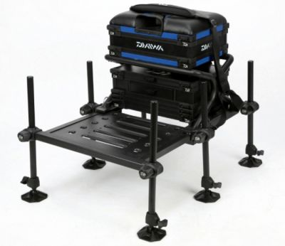 Daiwa Tournament 250 Seat Box