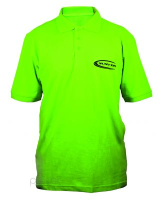 Maver Polo Apple Green