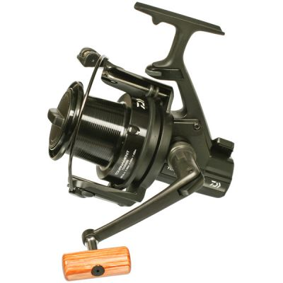 Daiwa Tournament S Black Edition