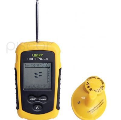 Catgear Lucky Fish Finder Wireless