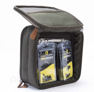 Avid Carp Double Sided Tackle Organiser