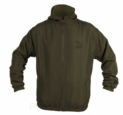 Avid Carp Hooded Reversible Jacket