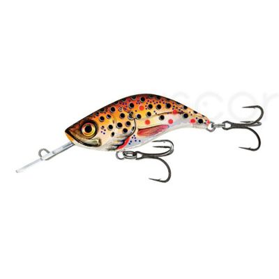 Salmo Sparky Shad Sinking